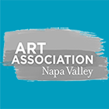 Logo for Art Associate of Napa Valley