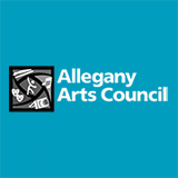 Allegany Arts Council logo
