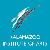 Kalamazoo Institute of Arts logo