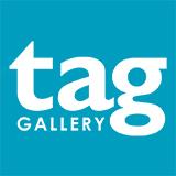 Tag Gallery logo