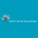 Tieton Arts & Humanities logo