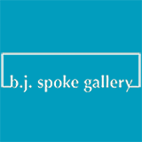 B.J. Spoke Gallery logo
