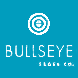 Bullseye Glass Co. logo