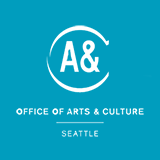 Office of Arts & Culture Seattle logo